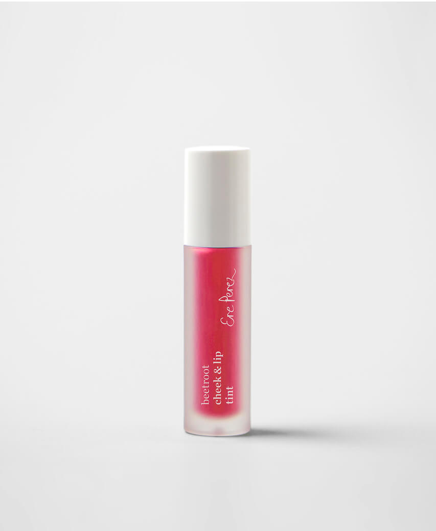 Beetroot Cheek & Lip Tint - Fun antioxidants and vibrant colour in one bright fuchsia pink
